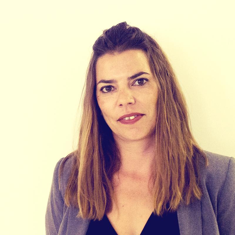 María Martín Marketing y Ventas