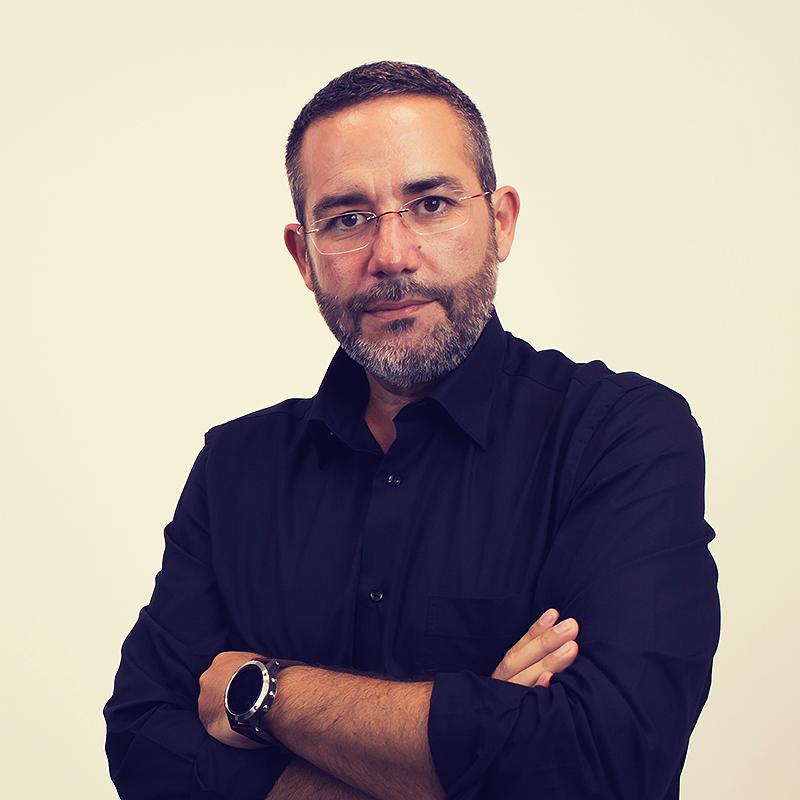 CEO Grupo Sipadan