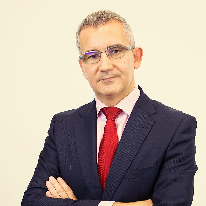 Vicente Mirasol Administración
