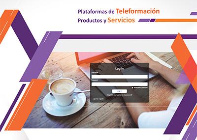 Plataformas de teleformación