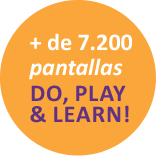 DO, Play & Learn!