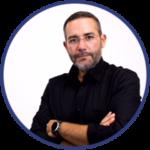 Sergio Oliva, CEO Grupo Sipadan