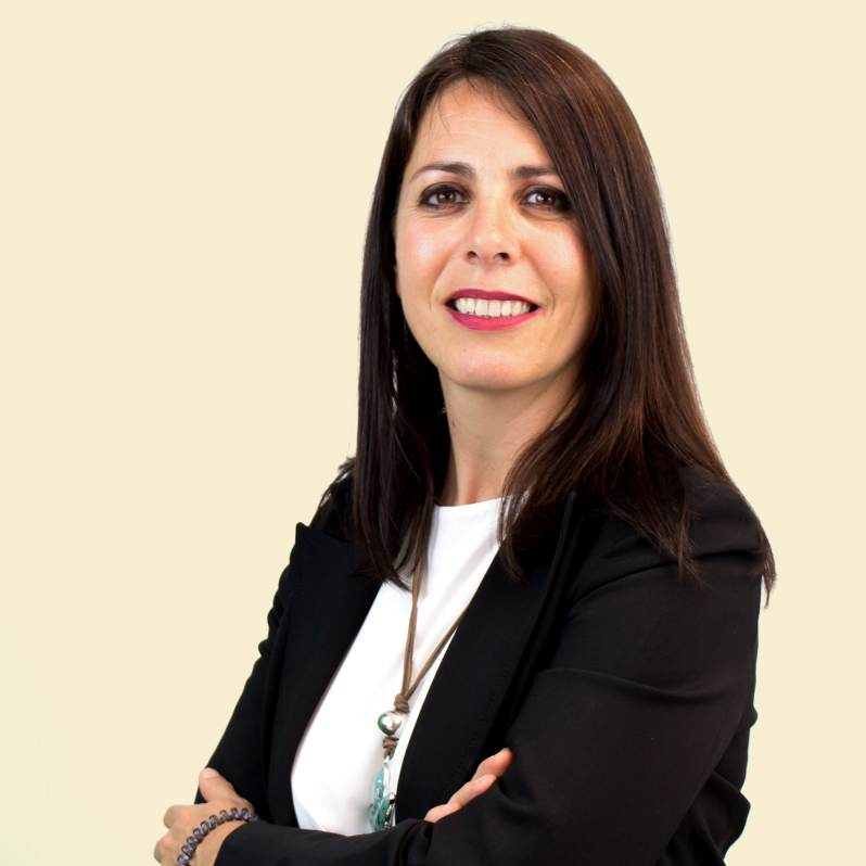Toñi Sánchez
