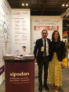 Expoelearning 2019 - Sipadan