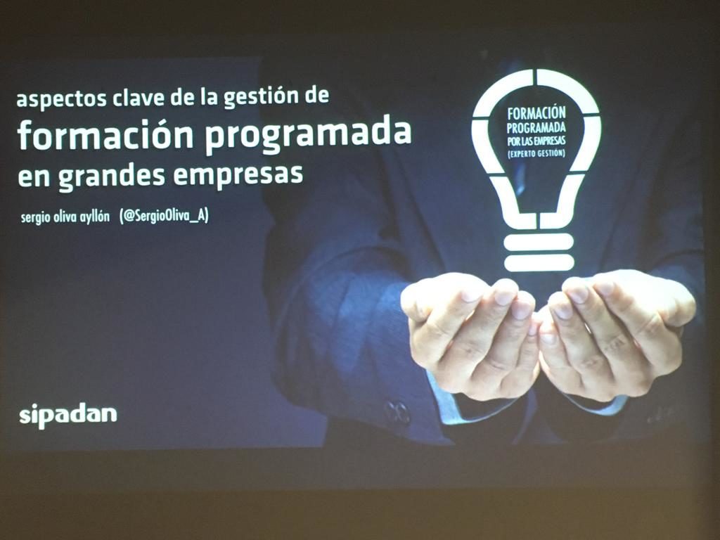 Cursos Sergio Oliva