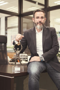 Sergio Oliva Premio