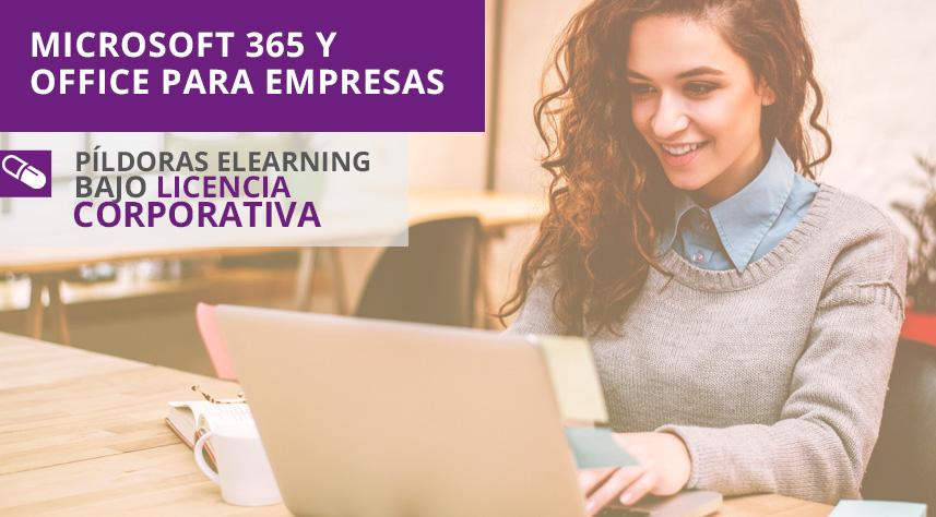 Microsoft 365 Y OFFICE para EMPRESAS