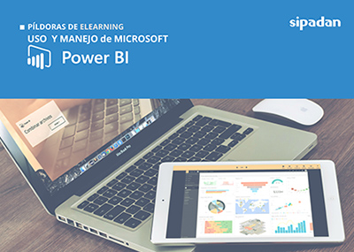 Uso y Manejo de Microsoft POWER BI